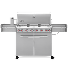 Summit® S-670 Gas Grill image number 0