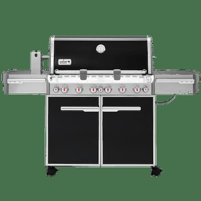Summit® E-670 Gas Grill