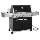 Summit® E-670 Gas Grill (Natural Gas) image number 2