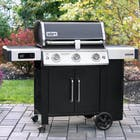 Barbecue connecté GenesisIIEX-315 (gaz naturel) image number 3