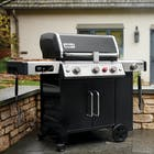 Genesis II EX-335 Smart Grill (Natural Gas) image number 3