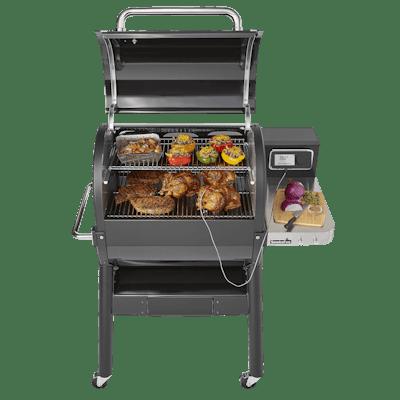 SmokeFire EX4 (2nd Gen) Wood Fired Pellet Grill