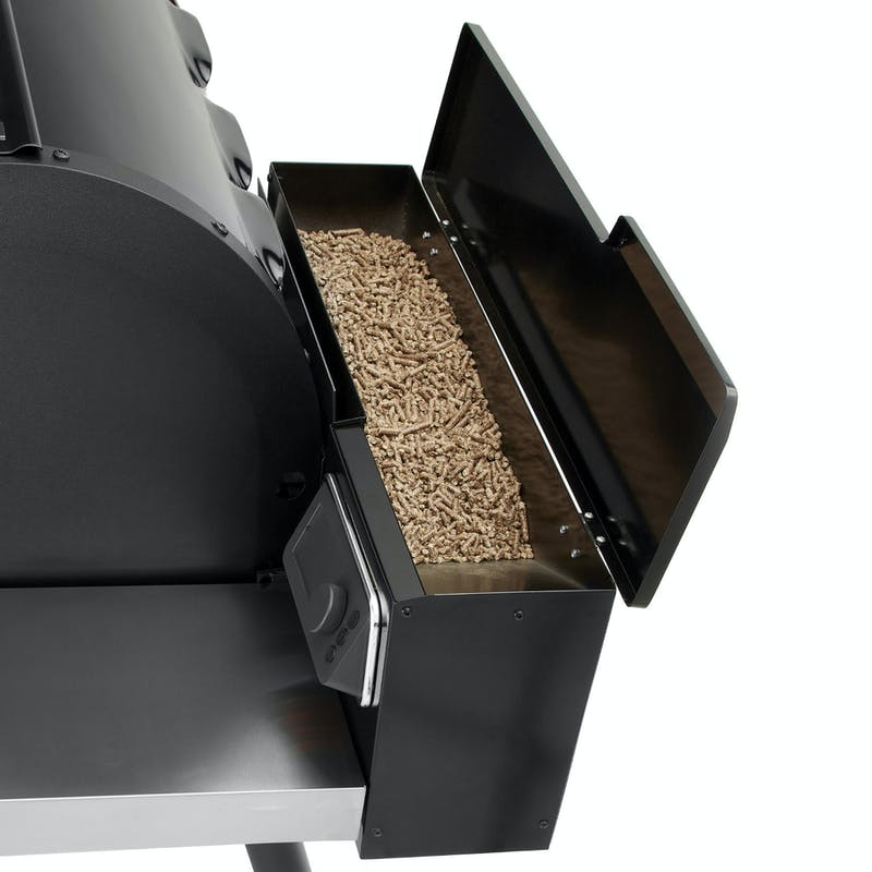 SmokeFire EX6 (2nd Gen) Wood Fired Pellet Grill image number 8