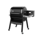 SmokeFire EX4 (2nd Gen) Wood Fired Pellet Grill image number 10