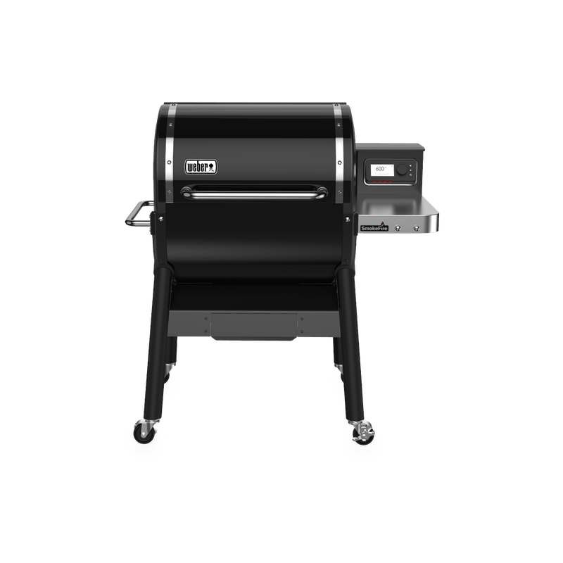 SmokeFire EX4 (2nd Gen) Wood Fired Pellet Grill image number 0