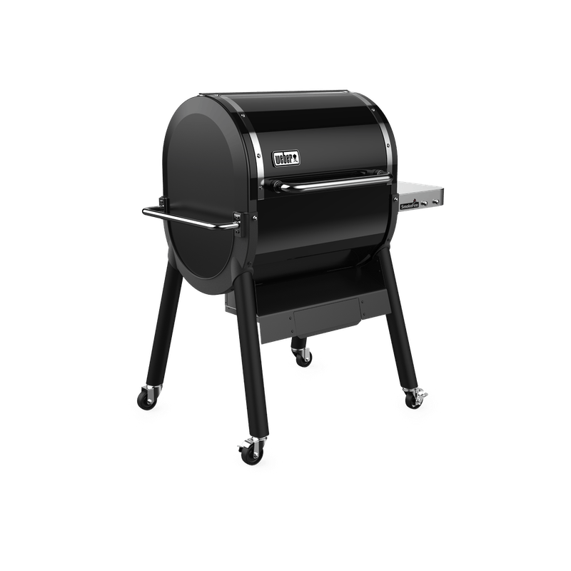 SmokeFire EX4 (2nd Gen) Wood Fired Pellet Grill image number 11