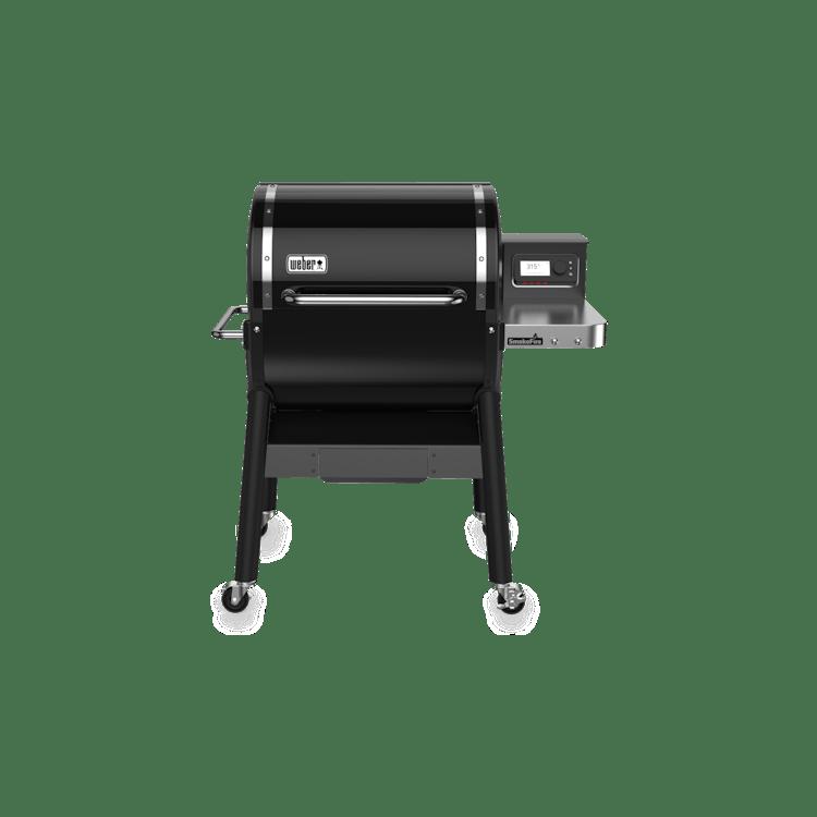 SmokeFire EX4 GBS Holzpelletgrill