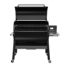 SmokeFire EX6 (2nd Gen) Wood Fired Pellet Grill image number 12