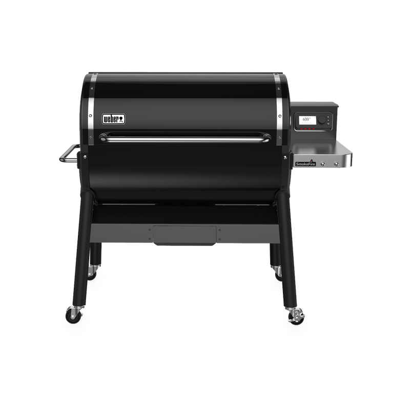 SmokeFire EX6 (2nd Gen) Wood Fired Pellet Grill image number 0