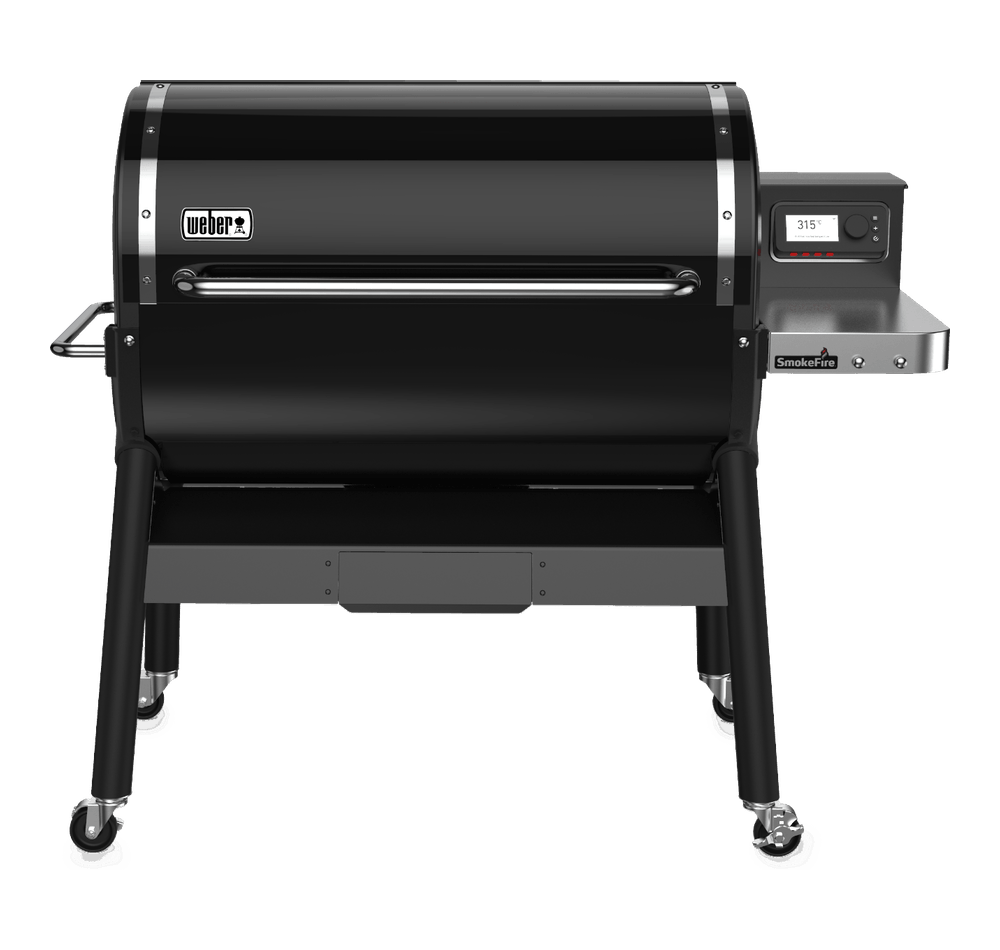 SmokeFire EX6 GBS Holzpelletgrill View