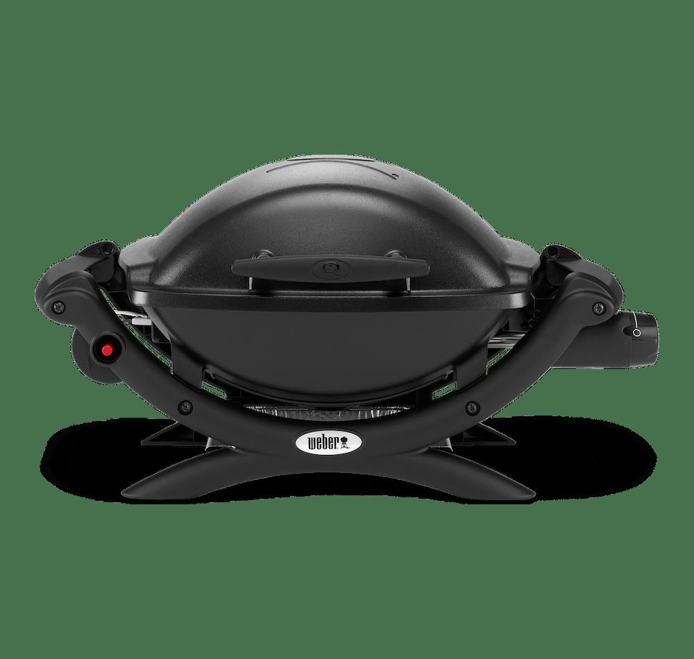 Splinternye Weber® Q 1000 – Gasgrill | Q Serie | Gasgrills MU-99