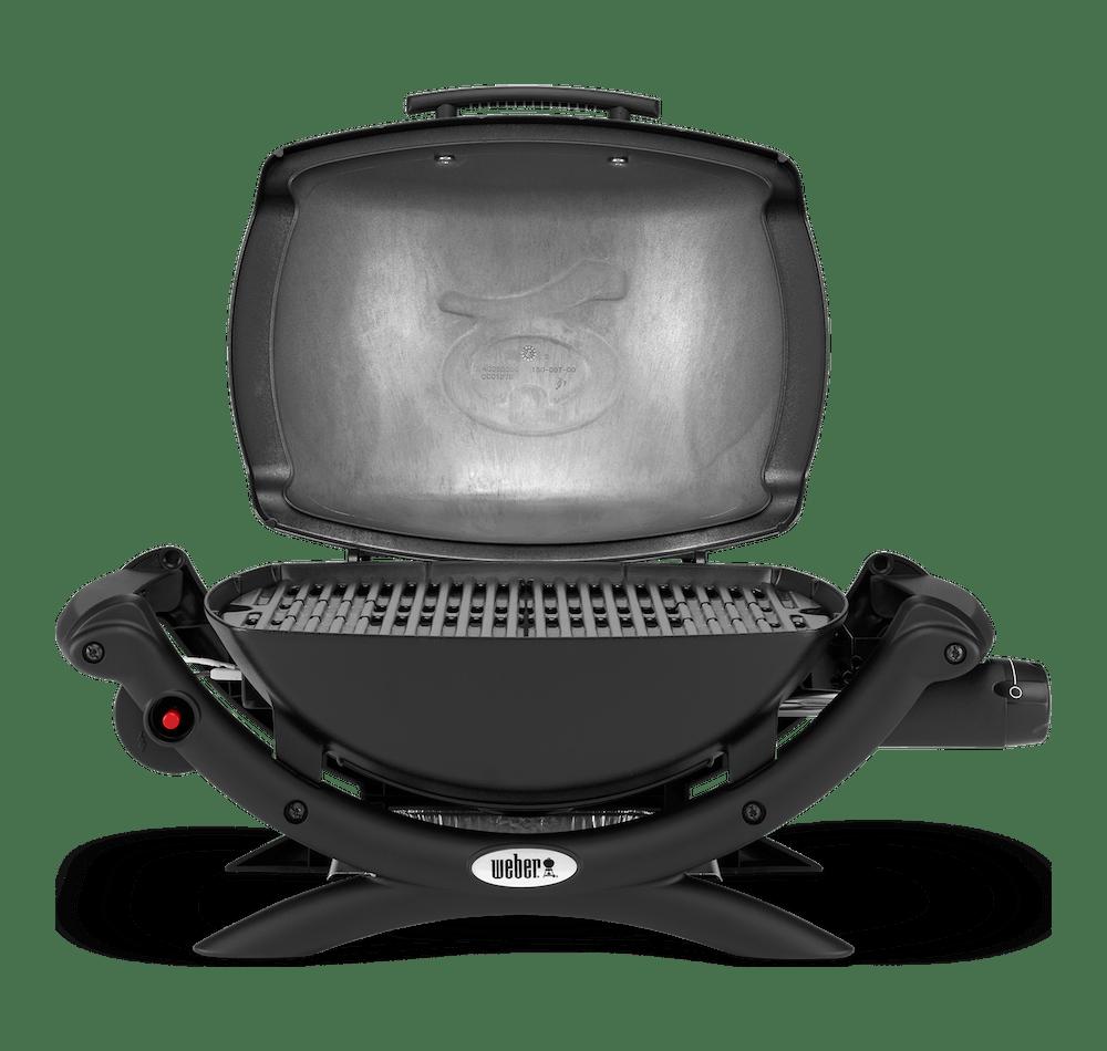Ψησταριά Υγραερίου Weber® Q 1000 View