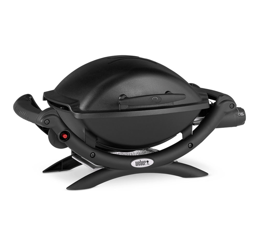 Barbecue a gas Weber® Q 1000 image 3