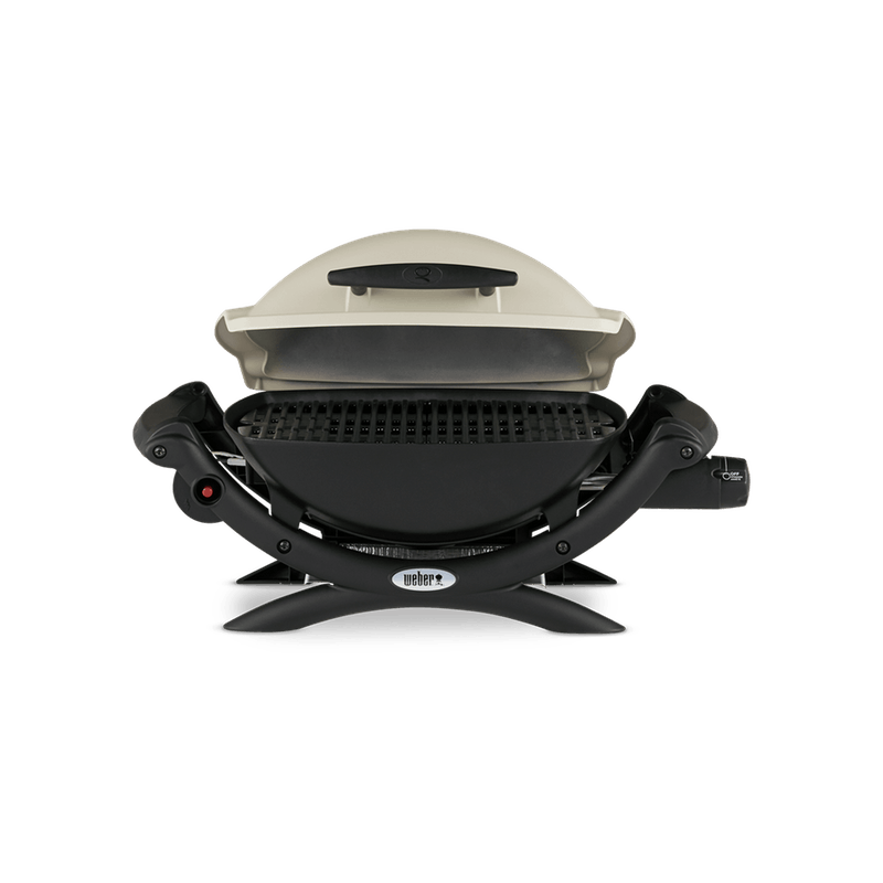 Weber® Q 1000 Gas Grill image number 3