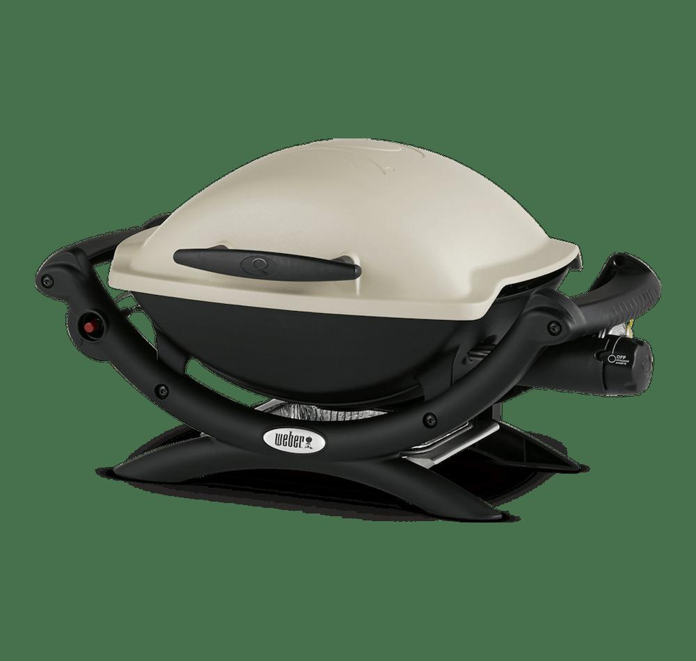 Fin Weber Q 1000 | Gas Grill | Weber Grills AO-26