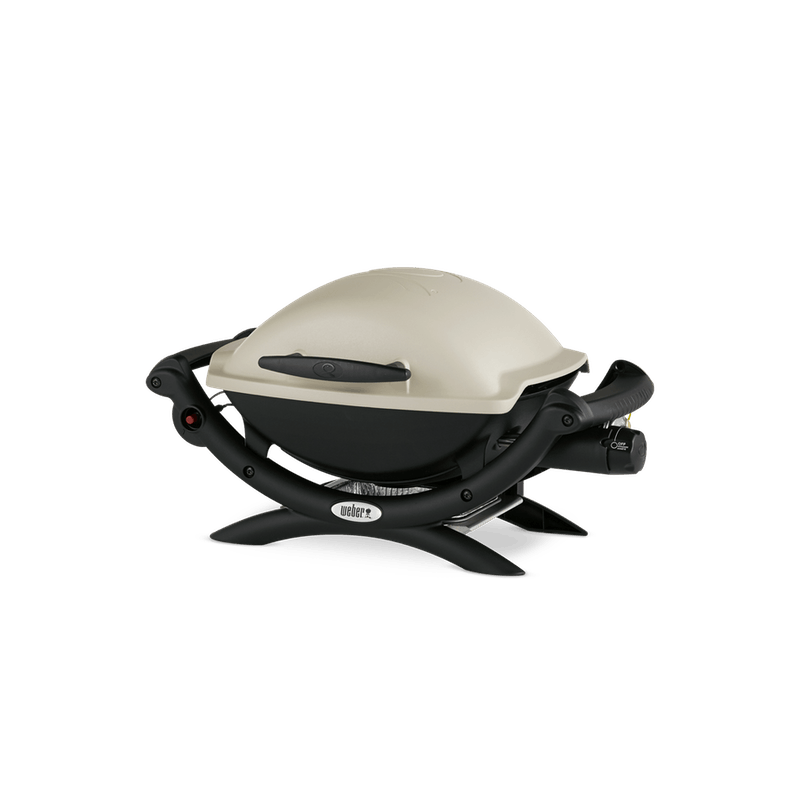 Weber® Q 1000 Gas Grill image number 1