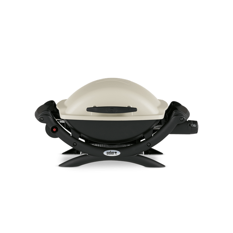 Weber® Q 1000 Gas Grill image number 0