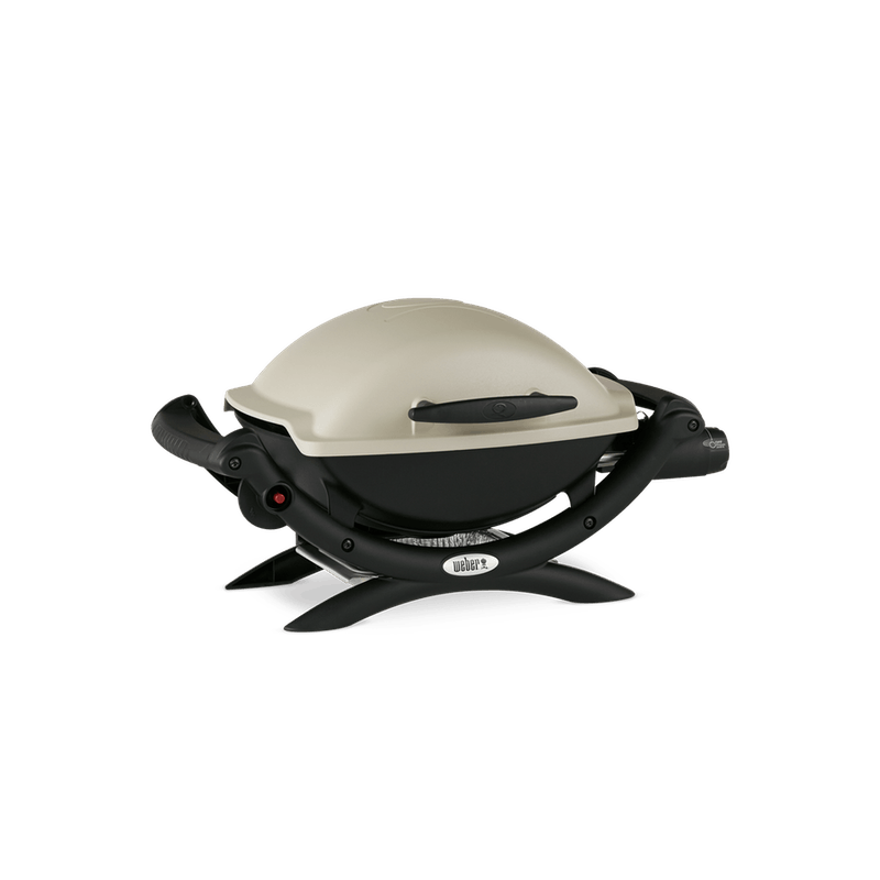 Weber® Q 1000 Gas Grill image number 2
