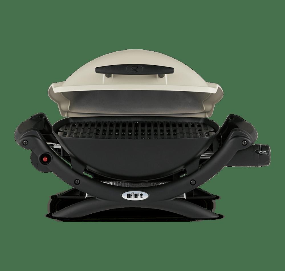 Plinski roštilj Weber® Q 1000 View