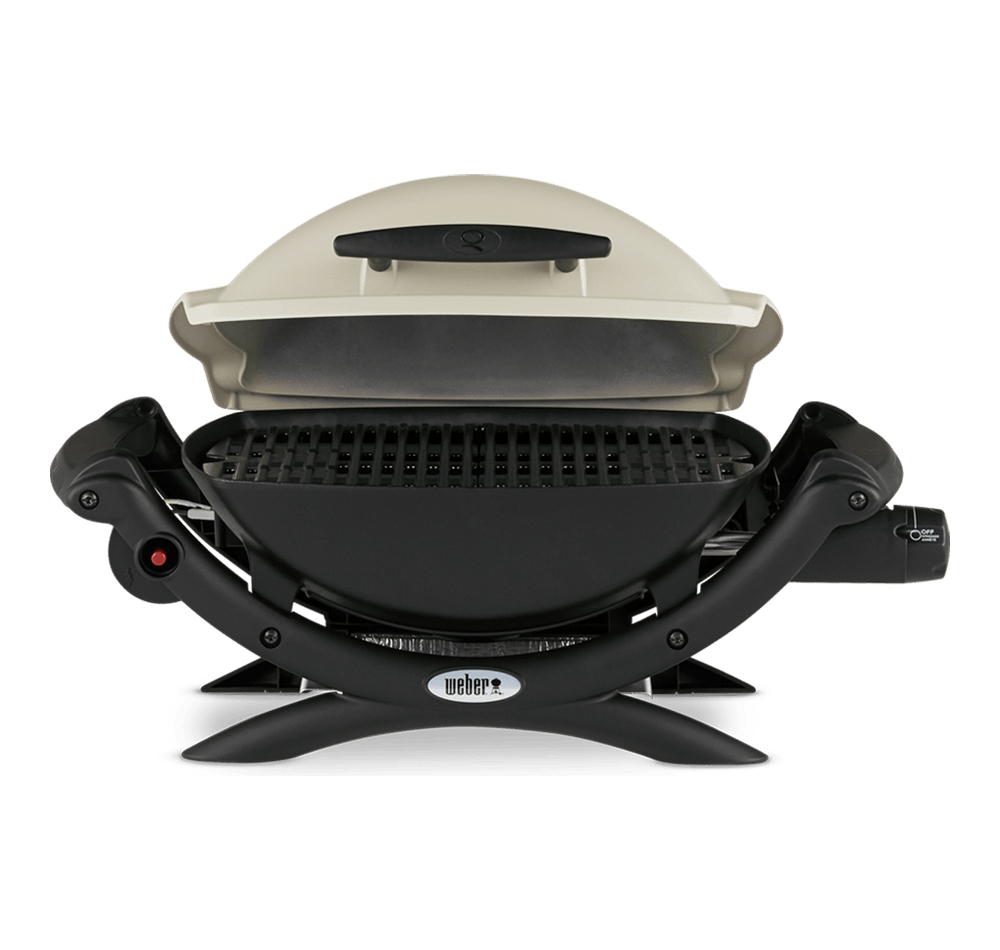 Weber® Q 1000 Gas Grill image 4