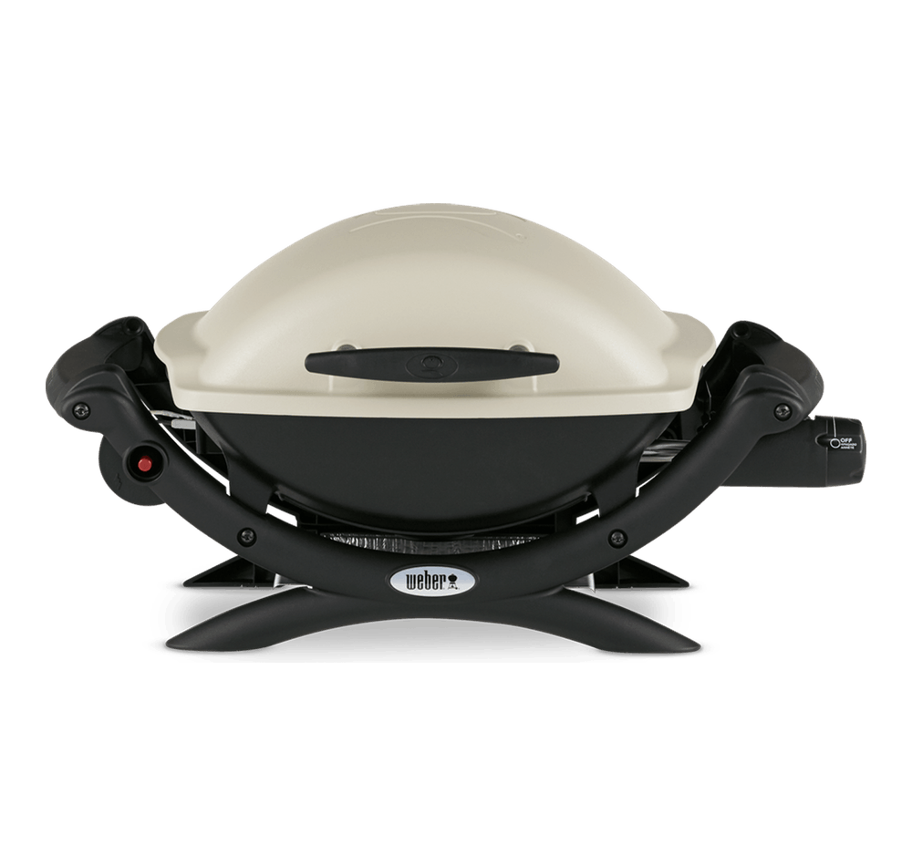 Weber® Q 1000 Gas Grill image 1