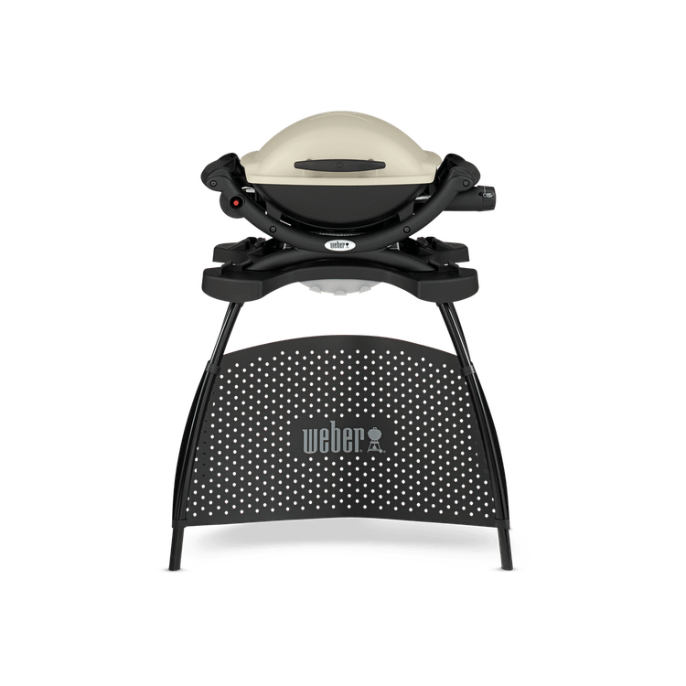 Weber® Q 1000 Gasbarbecue met stand
