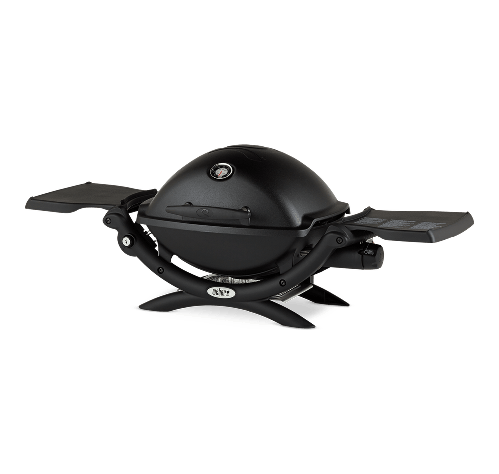 Weber® Q 1200 Gas Barbecue image 3