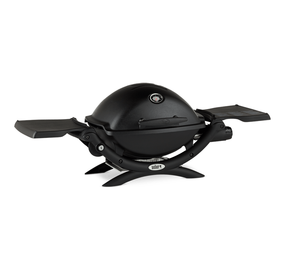 Weber® Q 1200 Gas Barbecue image 4