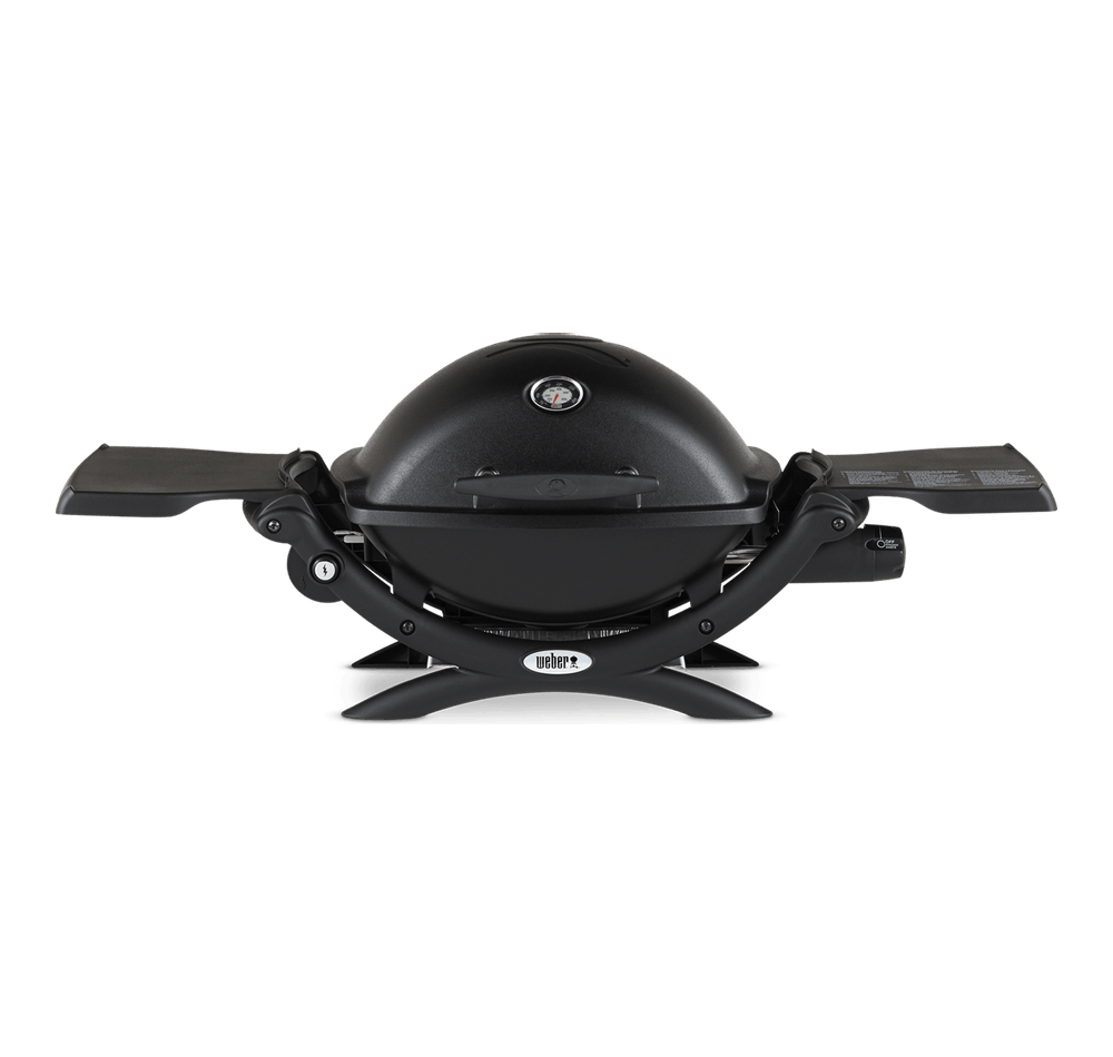 Plynový gril Weber® Q 1200 View