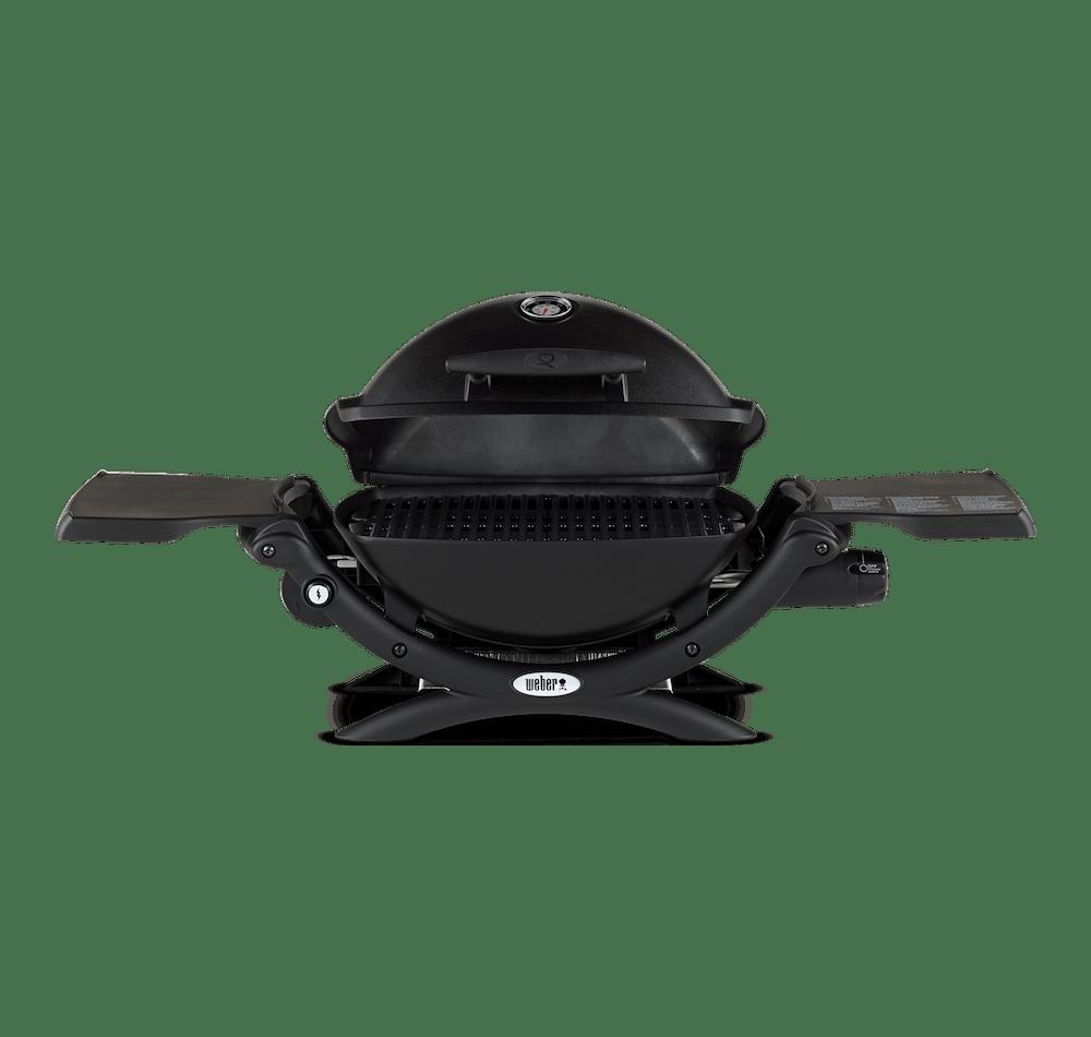 Weber® Q 1200 Kaasugrilli image 5