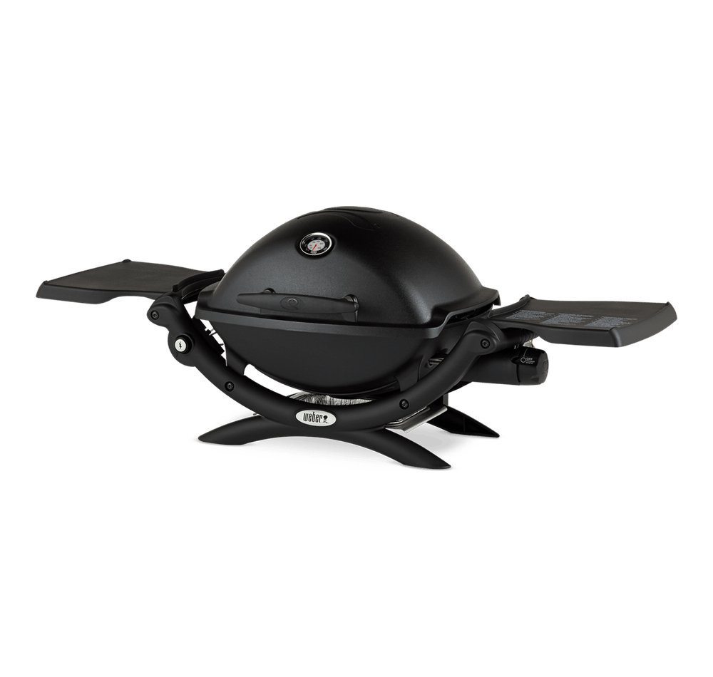 Weber® Q 1200 Kaasugrilli image 3