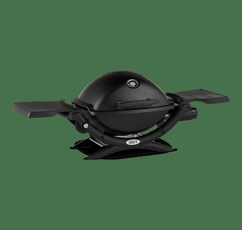 Weber® Q 1200 Kaasugrilli image 4