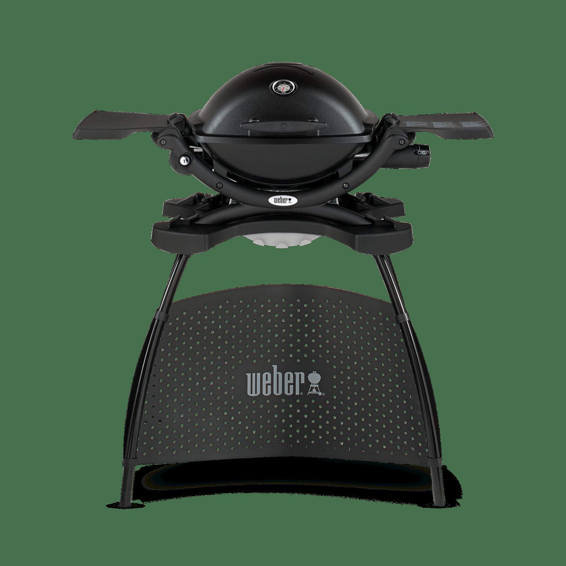Plynový gril Weber® Q 1200 se stojanem