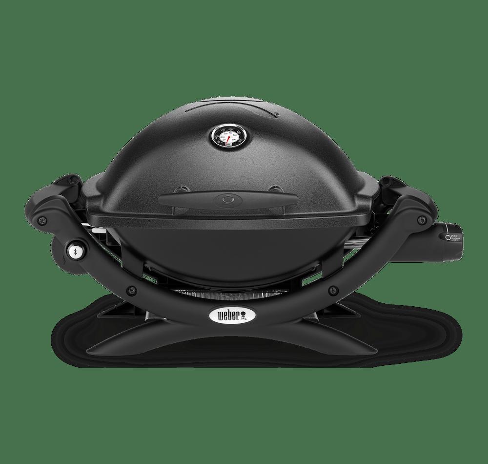 Weber® Baby Q Premium (Q1200) Gas Barbecue View