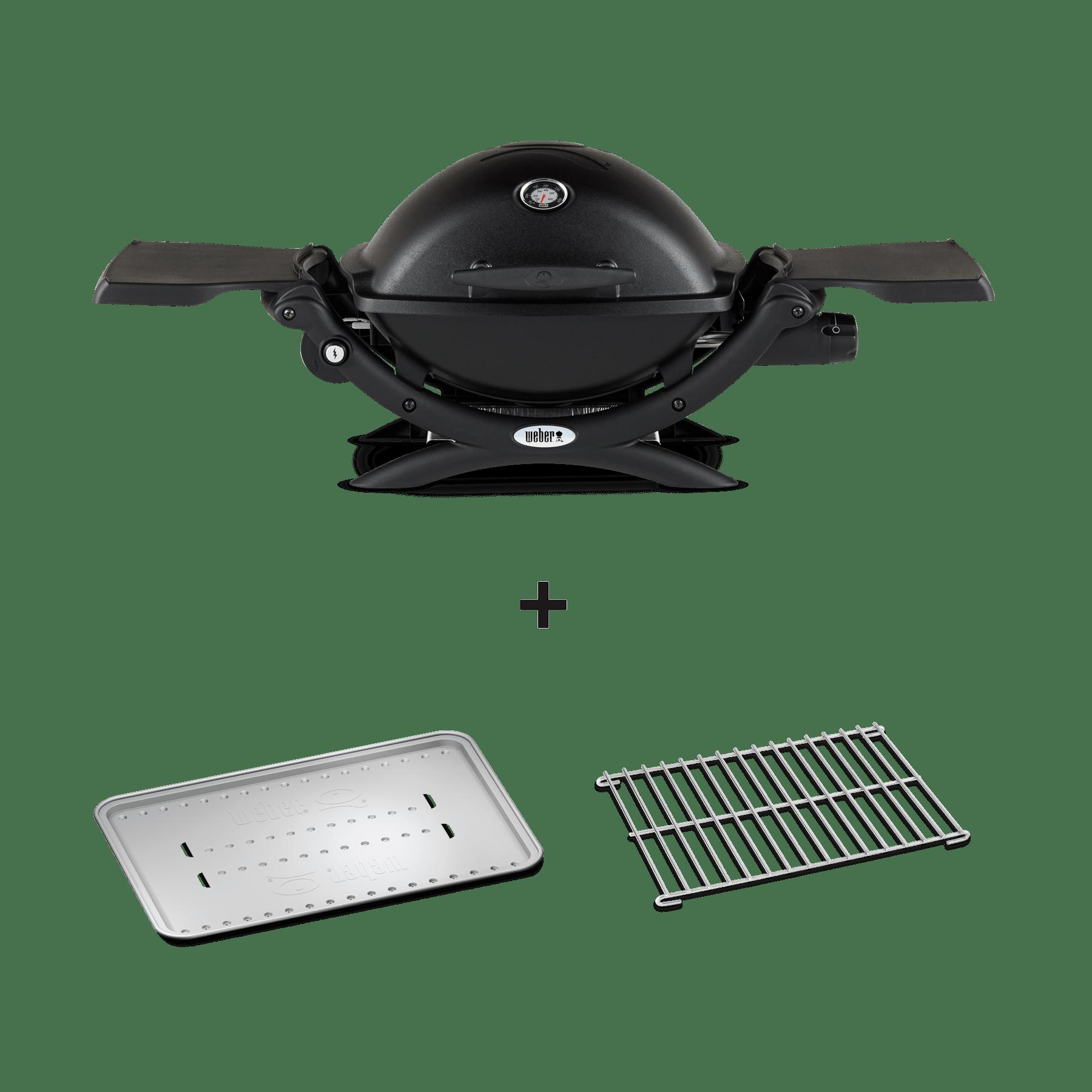 Weber® Q 1200 Gasbarbecue