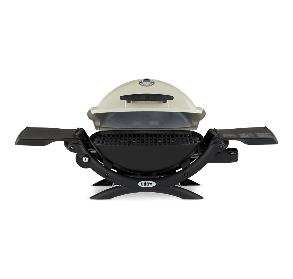 Weber® Q 1200 Gas Grill image 5