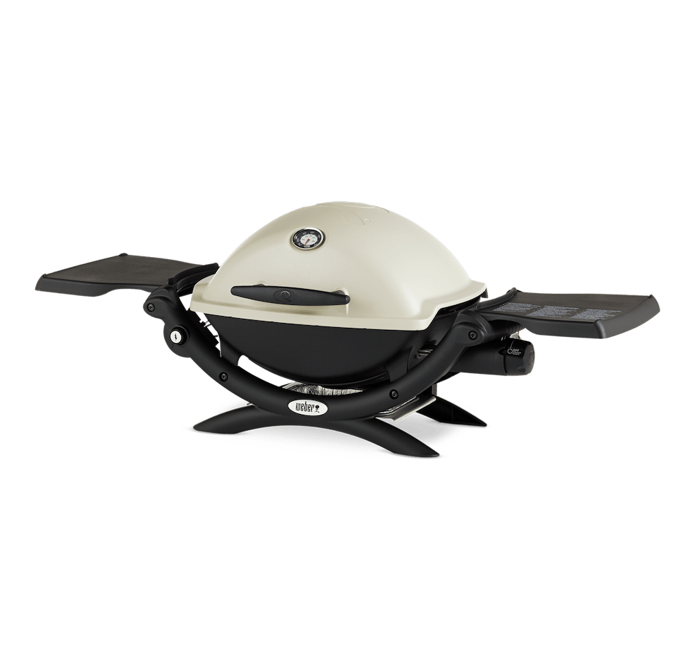 Weber® Q 1200 Gas Grill image 3
