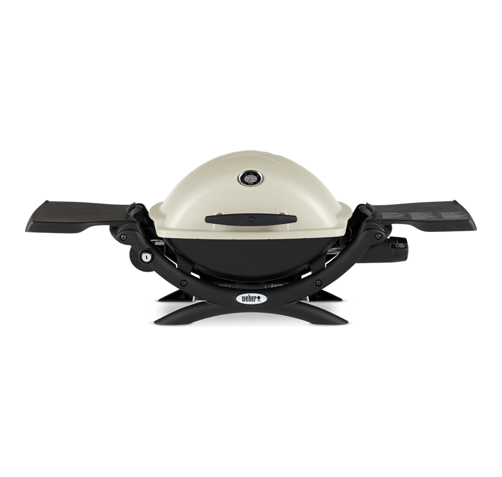 Weber® Q 1200 Gas Grill image 1