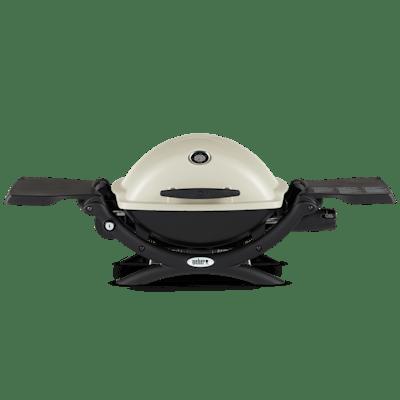 Weber® Q 1200 Gas Grill