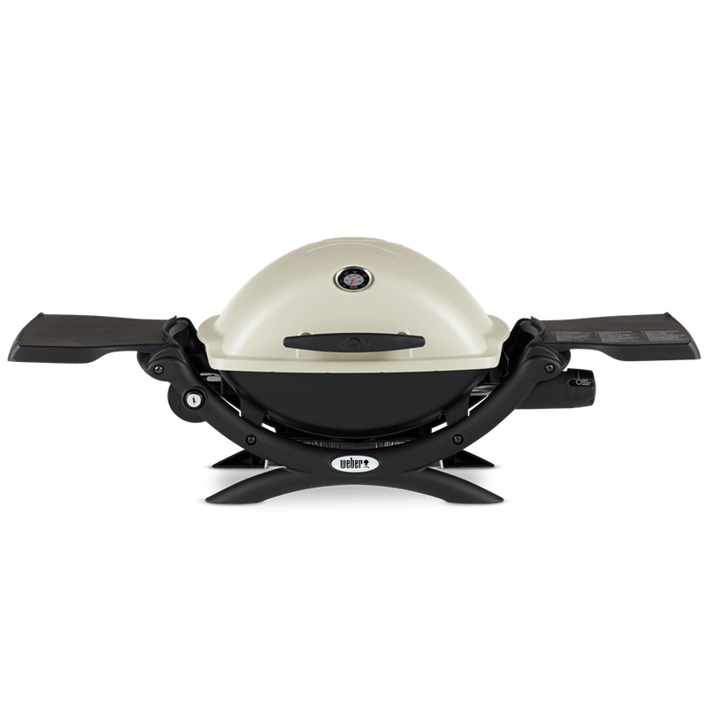 Weber® Q 1200 Gas Grill image number 0