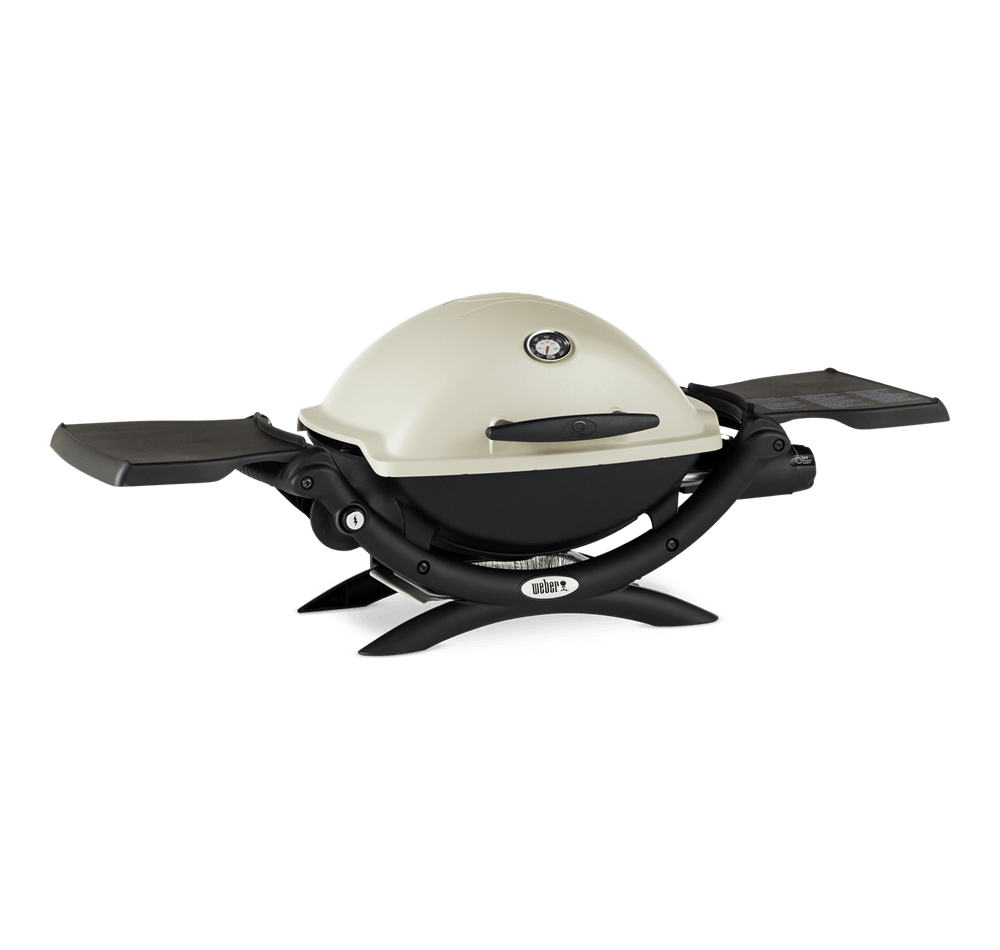 Weber® Q 1200 Gas Grill image 4