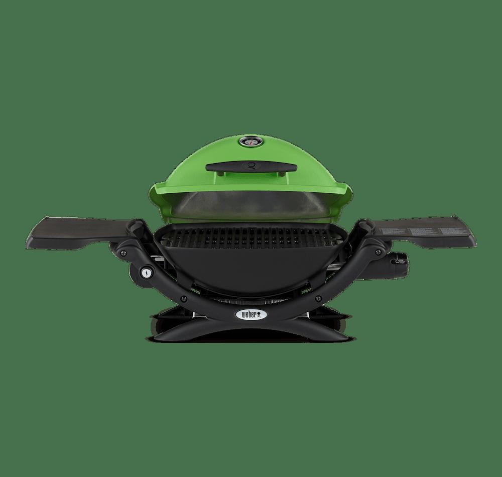 Parrilla a gas Weber® Q 1200 image 5