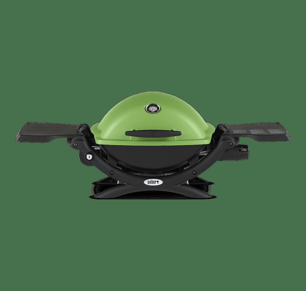 Parrilla a gas Weber® Q 1200 image 1