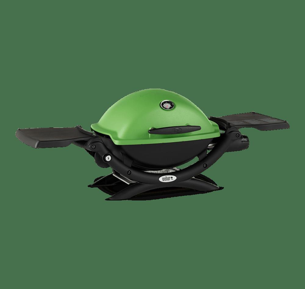Parrilla a gas Weber® Q 1200 image 4