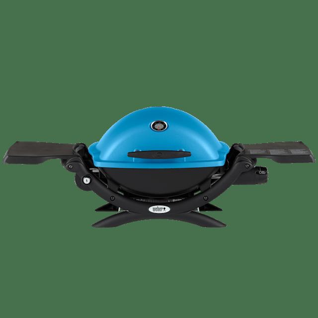 Barbecue à gaz Weber® Q 1200