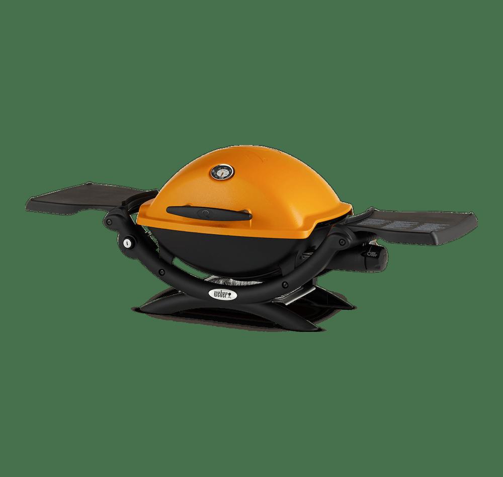 Asador de gas Weber® Q 1200 image 3