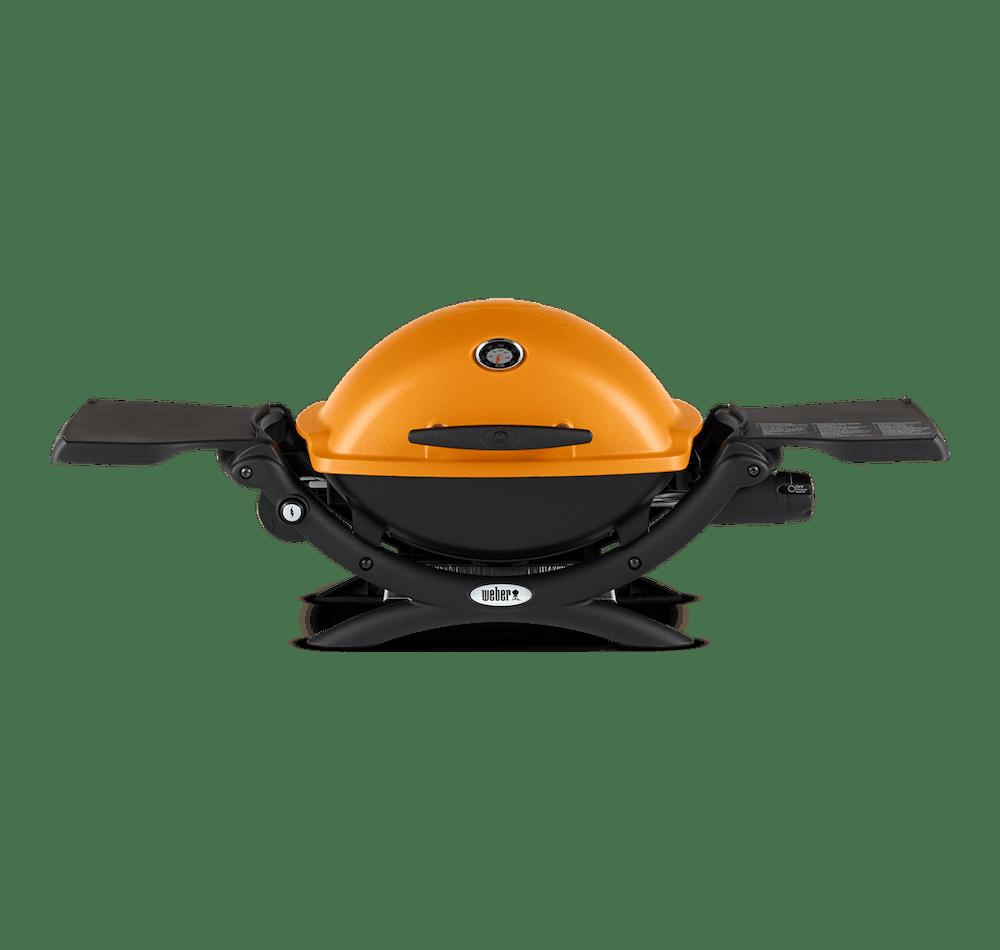 Asador de gas Weber® Q 1200 image 1