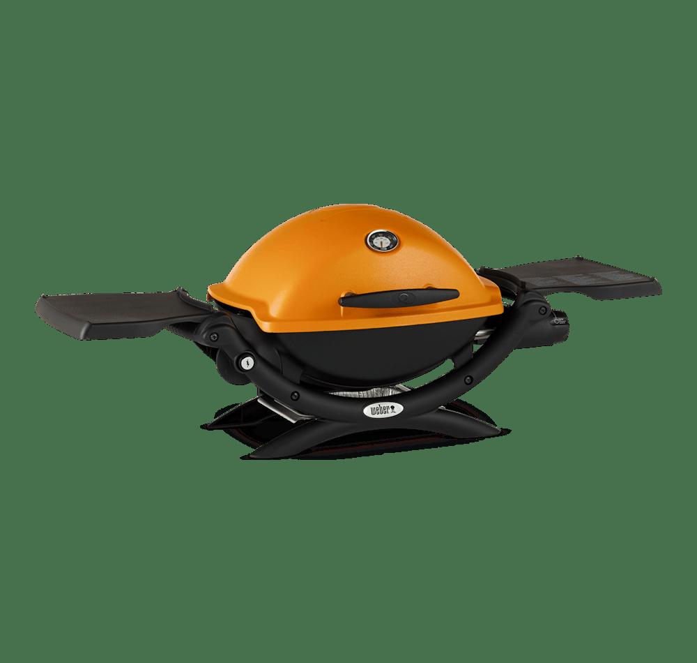 Asador de gas Weber® Q 1200 image 4