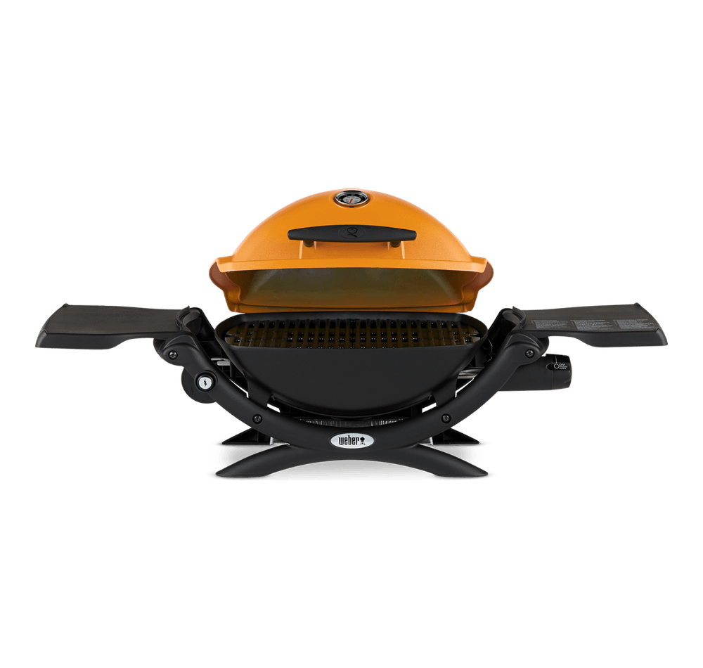 Barbecue à gaz Weber® Q 1200 image 5
