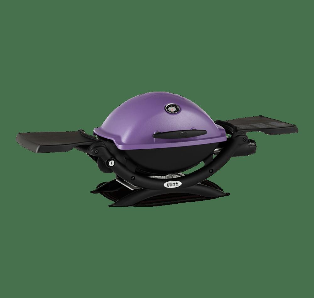 Barbecue à gaz Weber® Q 1200 image 4